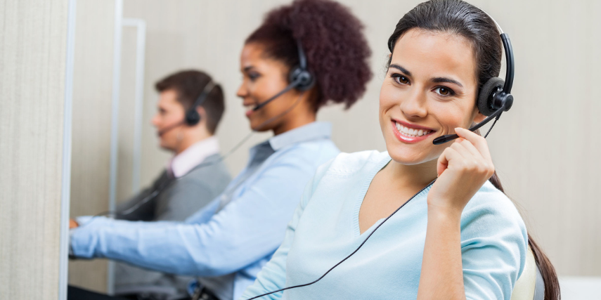 Outsourced contact center services lead to better customer interactions.