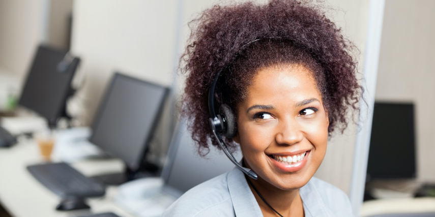 Improve your bottom line with an inbound contact center.
