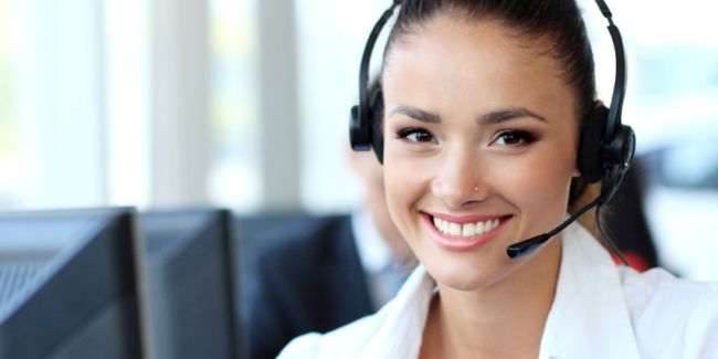 The decision to outsource customer service is often motivated by the ease with which you can scale services.