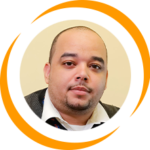 Operations Director Shamir Villanueva has an international education that brings unique input to customer care.