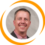Vice president of Business Development Tony Morrison interfaces with brands seeking a quality contact center.