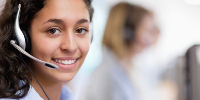 Improve loyalty with better customer service provided by a training-focused nearshore contact center.
