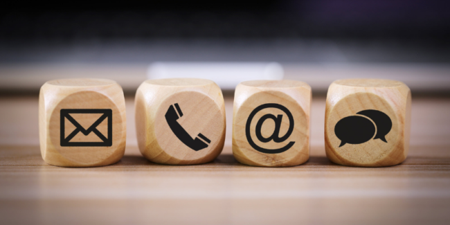 Connect with the right partner and get inbound contact center services that matter.