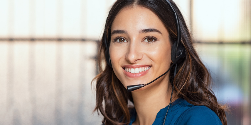 Outsourced customer service solutions improve customer retention.