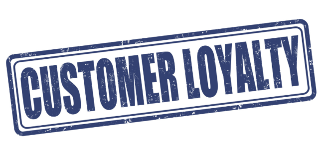 Well-trained agents that deliver warm, personalized service can lead to improved customer loyalty.